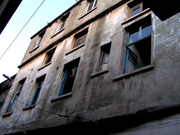 Hotel v turecké Antakyi